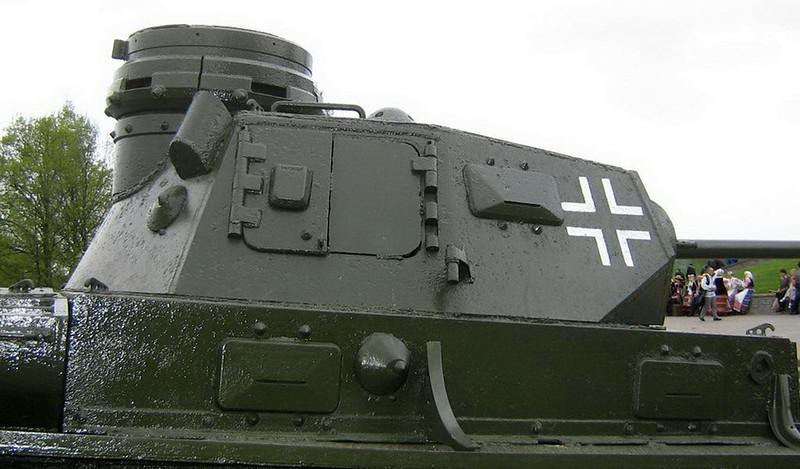 PzKpfw III Ausf.G (7)