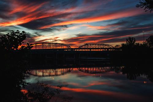 bridge sunset digital canon texas 5d humble kingwood 35l blackcatridge