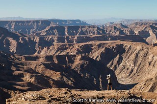 Ai-Ais National Park - Namibia   by scottnramsay