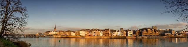 Maastricht in the  Wintersun