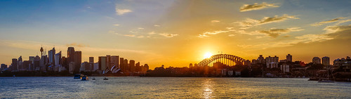 panorama sydney australia newsouthwales mcmahonspoint canon5dmkiii sunsetcremornepoint
