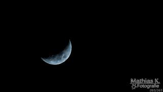 La Luna | Projekt 365 | Tag 65