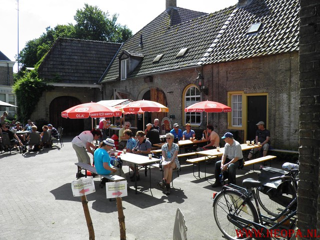 2012-06-30 's-Hertogenboch    31 Km (72)