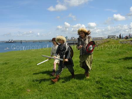 Holyhead Maritime, Leisure & Heritage Festival 2007 148