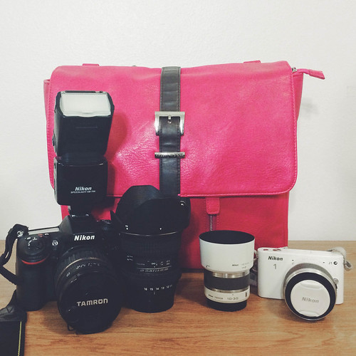 My Camera Bag | by vshingl