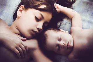 Miguel e Sarah - Newborn 47 Dias | by ginhokira