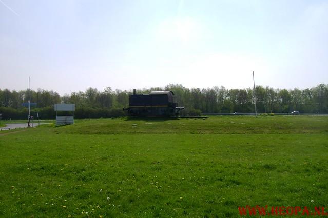 Den Haag          03-05-2008   41.35 Km (28)