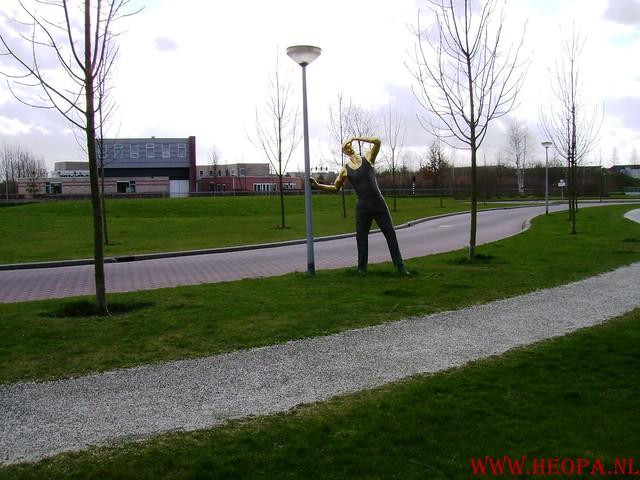 W.s.v. De Opstap'94  Almere 29 Km JPG  (39)