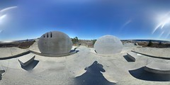 Peggy's Cove - Swissair 111 Memorial