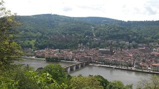 Schloss & Altstadt als Motor der Stadtentwicklung