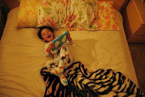 home life bedroom bed elias _MG_0511 | by ex.libris