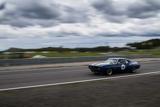 camaro on track | by Brian.Gaije