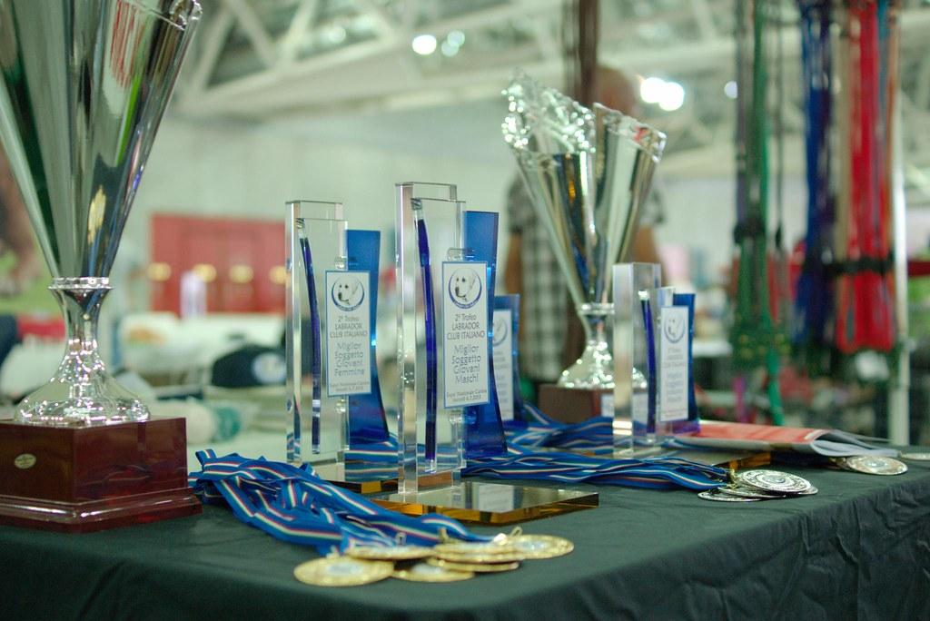 Trofeo LCI