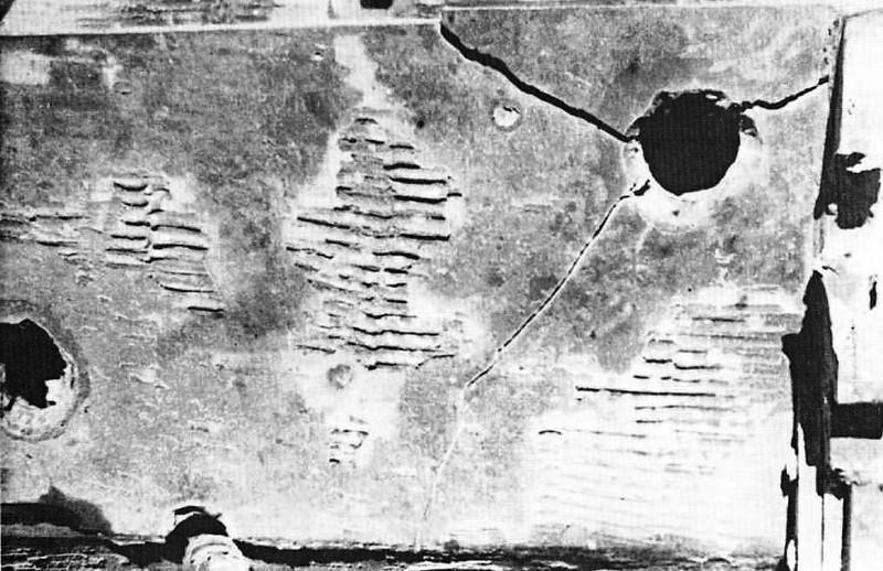 förstört och striden skadade AFV photos_1_11