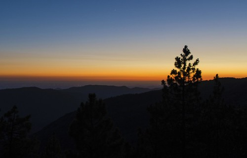 park sunset usa mountain mountains west color us colorful warm day view hiking july sunny hike clear national western sierranevada tones sequoia