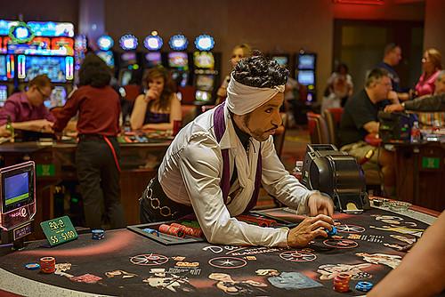 List of las vegas casinos