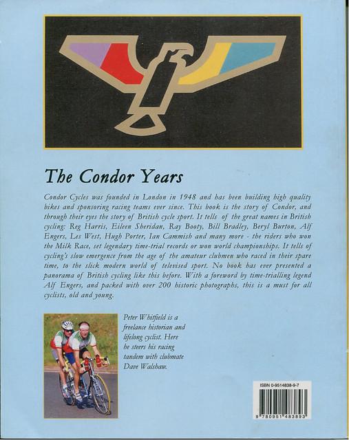 The Condor Years B