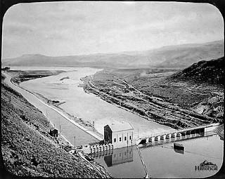 Diversion Dam*