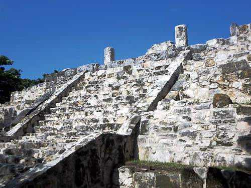 San Miguelito Ruins | by D-Stanley