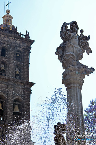 Torre y Arcángel