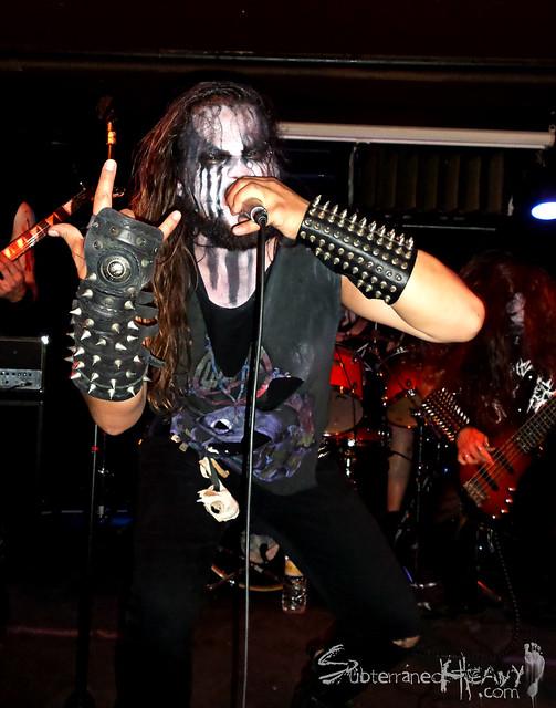 Brutal Pagan Tour – Mairena del Aljarafe – 03/05/2014 -