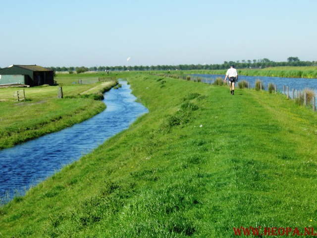 Volendam        26-05-2012       26.5 Km (48)