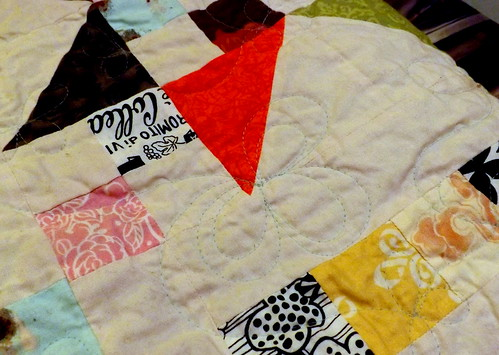 3xS Quilting Detail | by Grey Cat Quilts