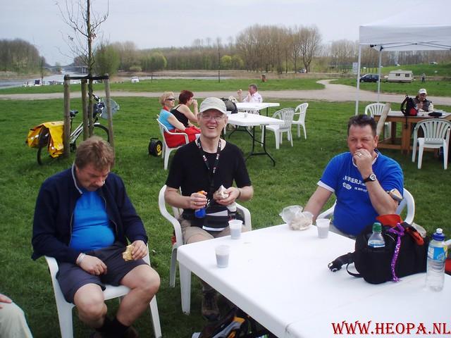 11-04-2009       4e Natuurlijk           Flevoland         41.1 Km) (59)
