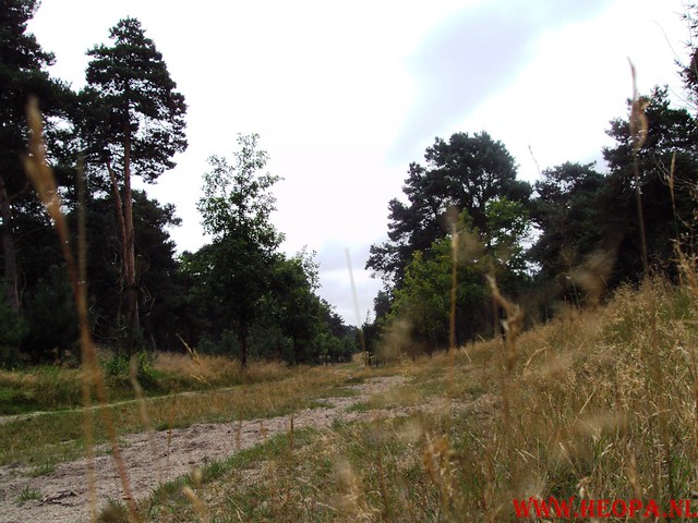 09-09-2009         Harscamp     28.6 Km  (20)