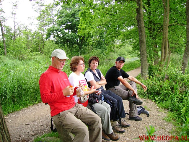 2e Pinksterdag 28.5 km 28-05-2007 (14)
