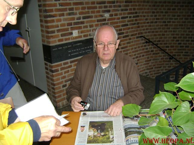 Maarten Luther Wandeling 30 KM (79)