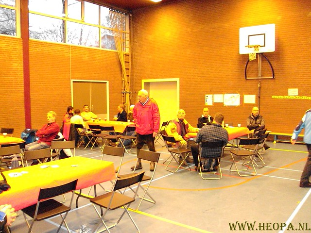 Ugchelen 30-01-2010 30Km (1)