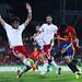 La Eurocopa de Nolito, en imágenes