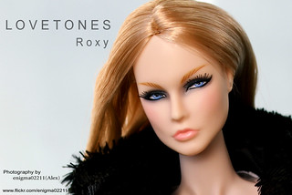 Hello Honey Roxy | by enigma02211