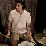 Fri, 17/06/2016 - 9:48am - Ben Watt Live in Studio A, 6.17.16 Photographer: Brian Gallagher