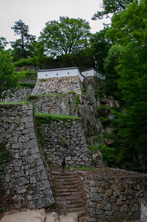 Bitchū Matsuyama Castle | by cotaro70s