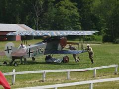 日, 2013-06-09 14:38 - Old Rhinebeck Aerodrome