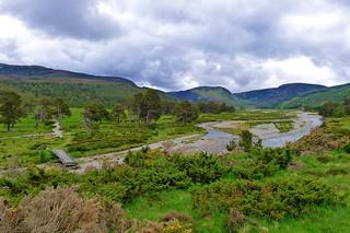 River Feshie | by Nick Bramhall