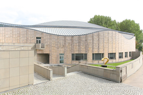 Centrum Sztuki i Kultury Japońskiej Manggha / Manggha - Museum of Japanese Art & Technology | by Ministry of Foreign Affairs of the Republic of Pol