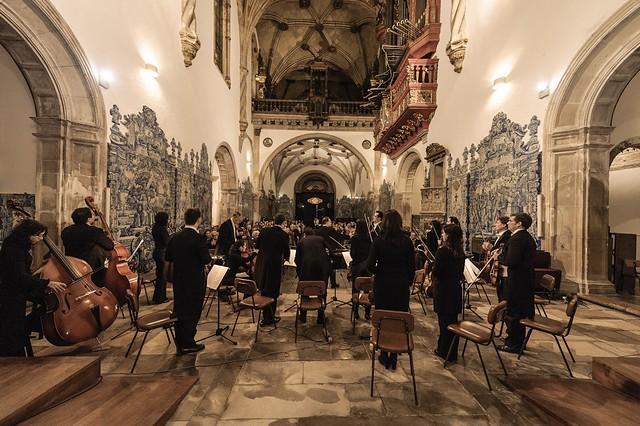 OCC Concerto
