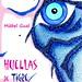 Huellas de Tigre Azul