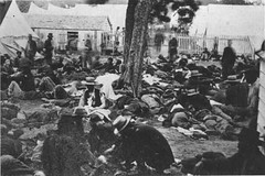 After Battle of Gaines Mill