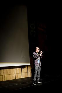 TDC 2013