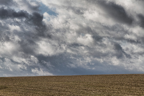 november sky storm field weather fog clouds canon illinois midwest troy 2013 eos7d