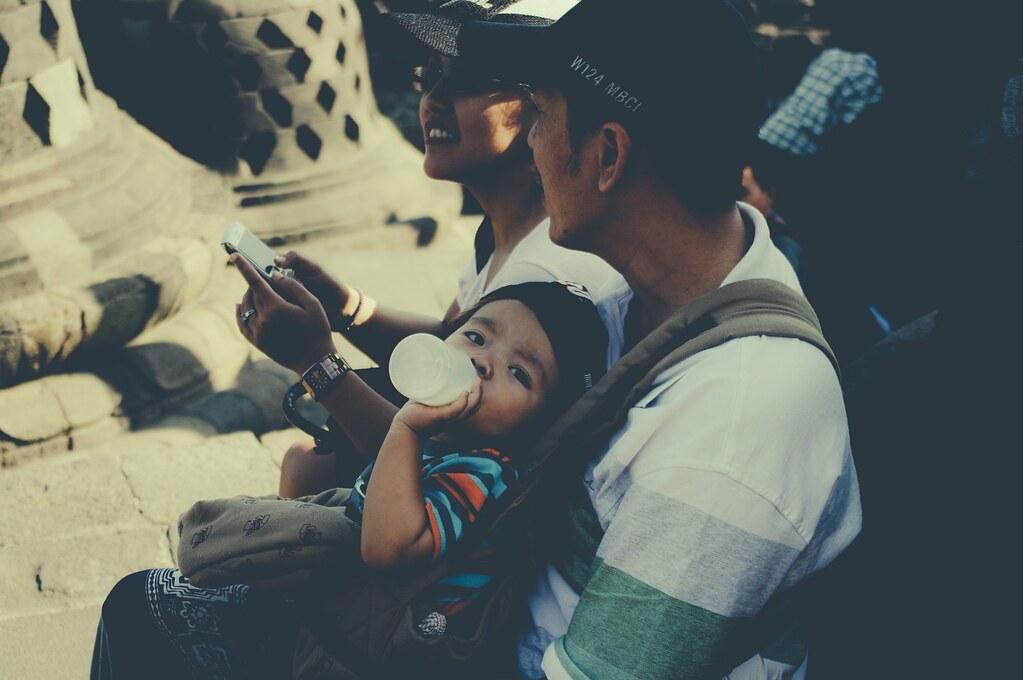 Borobudur, Java, Indonesia | yayialberto | Flickr
