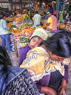 Silvia, Cauca   by The Colombian Way