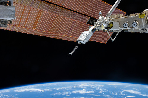 iss038e045009 | by NASA Johnson