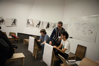 VFS Life: Classical Animation Campus | by vancouverfilmschool