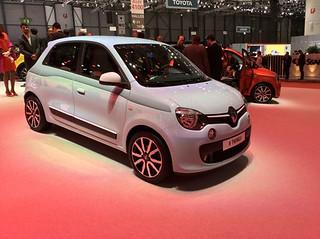 Renault 2014 Twingo