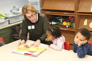 McPhee holiday reading 577 | by United Way Lincoln